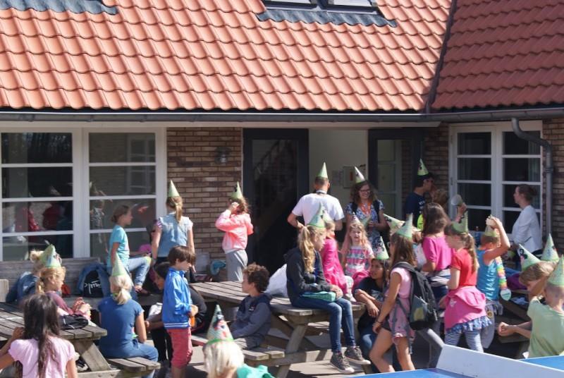 photo - Christelijke kampen op Evangelische basis